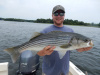 Ryan's live lined striped bass