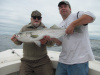 "Bill's, 38"" bass 8-13-11 (released)"