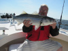 Al Peterson's Father's Day striper 6-19-11