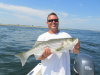 one of Rob's striped bass 7-24-13