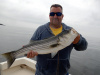 Merrimack River Striped Bass caught by Joe Power