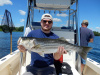 Merrimack striper caught by Shane Sullivan